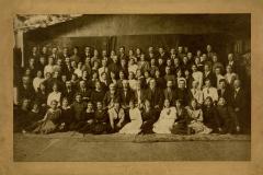Grupine_nuotrauka_1917_mokytoju-kursau_LNMMB_RKRS_F145-151