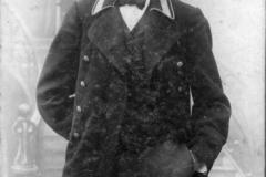 Kalbininkas-Kazimieras-Būga-1908-m.-Peterburgas