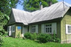 Kalbininko-Kazimiero-Būgos-gimtinė-Pažiegės-k.-Zarasų-r.-2005-m.